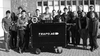 #Trapo AG