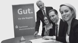 #Sparkasse Westmünsterland