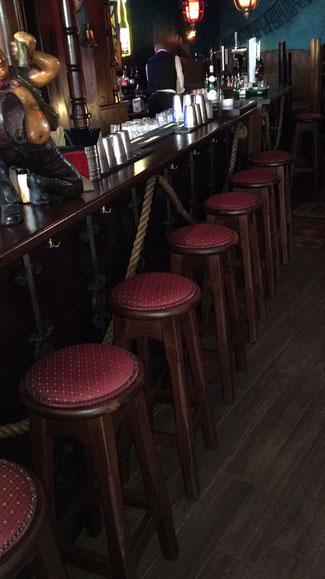 SGABELLO LEGNO, Sgabelli legno, sgabello alto per pub,Sgabelli da ...
