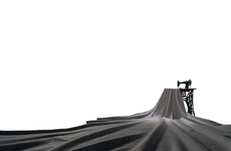 Stoffbahn