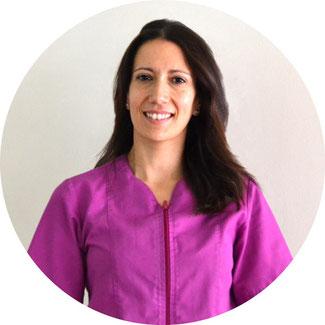 Cristina Valenzuela, Atarfe