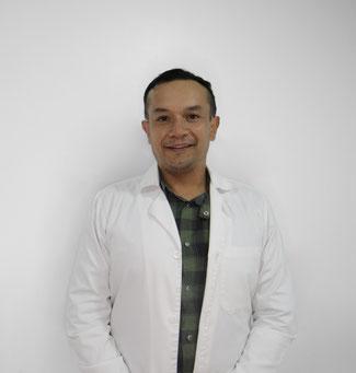 Dr. Ricardo Piñeros