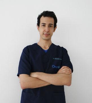 Dr. Sebastián  Estrada