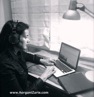 une tu pasión y el trabajo - aorganizarte.com