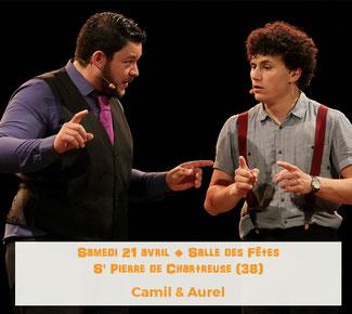 Camil Aurel