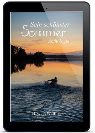 Sein schönster Sommer Anthologie schwul