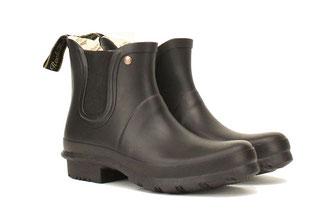 Chelsea Boots von RockFish Wellies - bei www.the-golden-rabbit.de