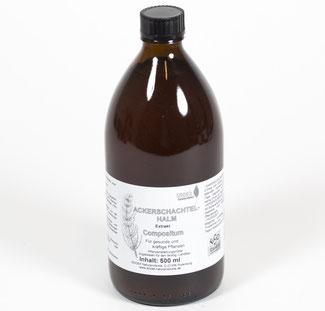 Snoeks Ackerschachtelhalm Extrakt stärkt die Zellstruktur der Pflanzen. Dieses Tonikum mit Ackerschachtelhalm, Rainfarn, Wermut und Humusextrakt ist zugelassen für den ökologischen Landbau. www.the-golden-rabbit.de