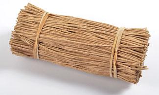 Pflanzen-Bindedraht mit Papier ummantelt / Rebenbinder
