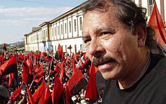Sergio Rodríguez Gelfenstein   Carta de amor a Nicaragua