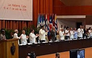 Rolando Prudencio Briancon   Cuba y el relanzamiento revolucionario ante la regresión reaccionaria