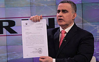 Iván Oliver Rugeles   Los corruptos de la próxima semana del Fiscal General