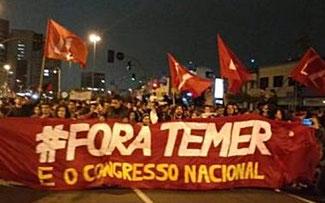 Bruno Lima Rocha   Notas del clima de campaña electoral: una visión de la izquierda