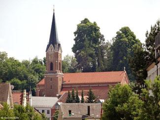 St. Georg, Rottenburg a. d. Laaber