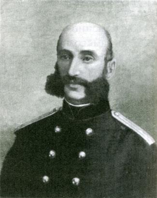 Виктор Павлович Витте