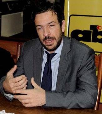 Prof. Víctor Vázquez