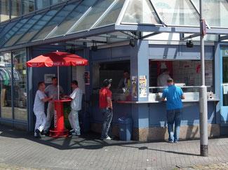 dudweiler, rostwurst, wolfgang saemann, marktplatz