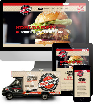 Burgerkultour Jimdo Responsive Design