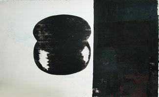 """""""Stillife I"""", 2004,Ölfarbe auf Karton, 32x47cm, Privatsammlung München"""