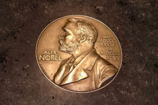 Stockholm, Schweden, Skandinavien, Die Traumreiser,  Nobel Museum, Nobelpreis