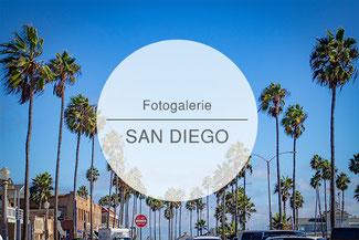 Fotogalerie, Bilder, San Diego