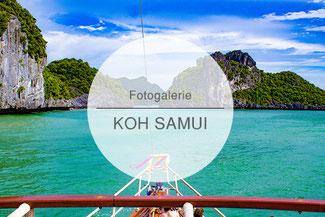 Fotogalerie, Bilder, Koh Samui