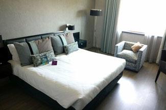 Mercure Hotel, Santiago de Chile, Südamerika, Chile, Die Traumreiser