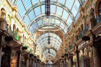 Leeds, England, die Traumreiser