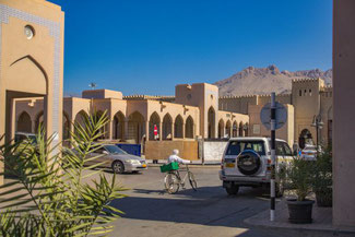 Oman, Arabien, Die Traumreiser, Nizwa, Oase, Wüste