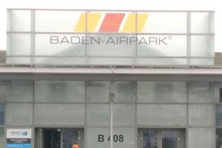 Baden Airpark, Karlsruhe, Baden-Baden, Die Traumreiser