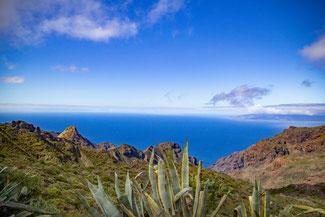 Teneriffa, Kanarische Inseln, Die Traumreiser, Westküste Teneriffa