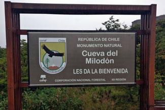 Patagonien, Südamerika, Chile, Die Traumreiser