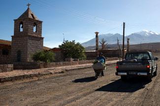 Atacama, Atacamawüste, Südamerika, Chile, Die Traumreiser