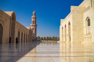 Oman, Arabien, Autobahn, Die Traumreiser