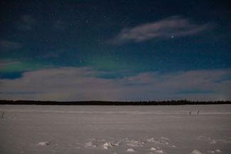 Reisetipps, Lappland, Finnland, Finnisch Lappland, Die Traumreiser, Nordlichter, Polarlichter, Northern Lights, Fotografie, Levi