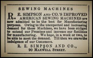 Glasgow Free Press - 17 March 1860