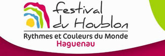 Site Officiel du festival... Cliquez dessus...