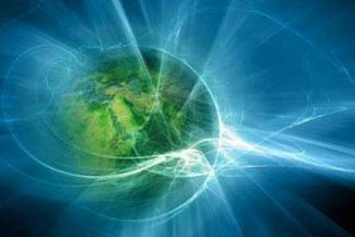 géobiologie terre eau  cosmos