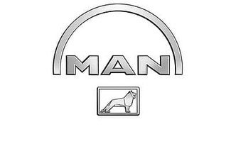 MAN Marine Engine logo