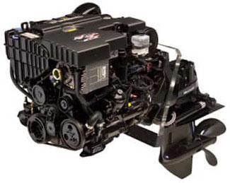 MerCruiser Diesel 2.8 Inboard