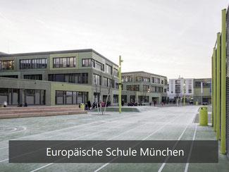 ESM Europäische Schule München