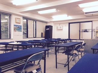 渋谷 大人の習字教室 代官山駅も近く ペン習字も