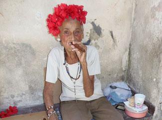 Kuba Erlebnisreise mit Erholung am Meer an der Ostküste Kubas  Vertragspartner Buchung Reisebüro Reiselotsen  für VA Fox-Tours