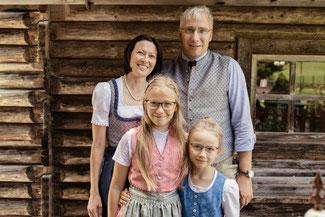 Familie Windhofer
