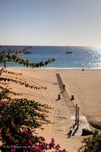 Fuerteventura Sehenswürdigkeiten Playa Jandia