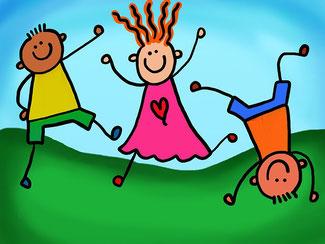 mindTV - Fernsehen im Kopf Hypnose für Kinder Kinderhypnose