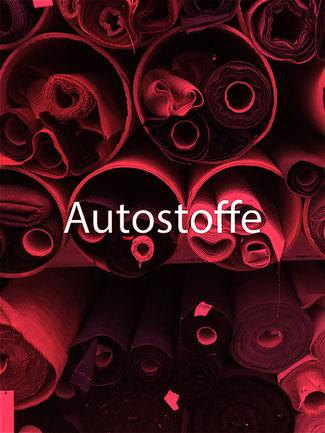 Aurostoffe, Carseat Fabrics