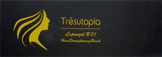 Tresutopia Lepunzel
