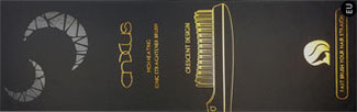 Vschöne Verpackung CNXUS Glättbürste