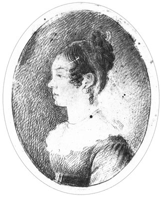 M. Ursula Tschudi-Waldmeier (1805-1869)